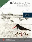 Atlas Avesplayeras Perú