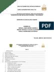 Programa de Sexualidad en Adolescentes (Primera Relacion Sexual)