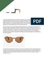 WooDone Eyewear