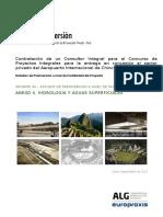 Anexo 4. Hidrología y Aguas Superficiales v30.09.13