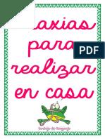 Praxias Casa