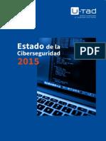 Informe Estado de La Ciberseguridad 2015