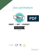1UofT Platform