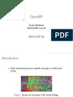 Tutorial Presentation 8