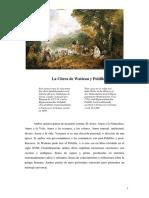 Watteau Un Ensayo