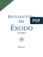 Estudo-Vida de Êxodo v2