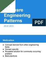 SE Patterns