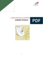 Dossier PREPARO LA ENTREVISTA.pdf