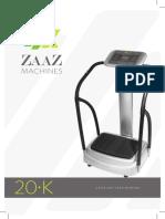 ZAAZ 20K User Manual1