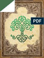 Ancient Kingdoms Homebrew Campaign Setting