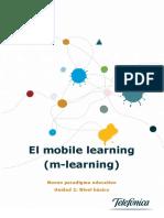 El Mobile Learning
