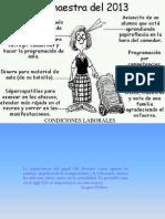 infografía Sociología