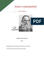 TOLSTOI, L. Cristianismo e Anarquismo