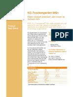 KC WS+rock-H_Datasheet