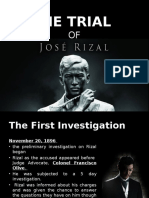 156142423 the Trial of Rizal