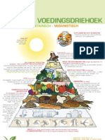 Veggie Driehoek