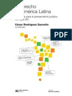 Textos derecho constitucional latinoamericano