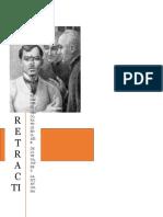 181351754 Rizal Retraction Controversy Docx