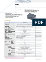 GM7 & GM7U -General Information