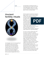 Ancient Fertility Rituals, autor