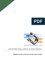 Ed  Física 1º ESO