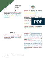 Manual Didáctico de Normas Vancouver Nutrición Humana