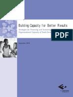 BuildingCapacity Brief