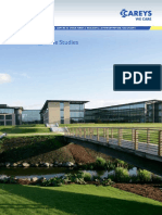 Carey Group Scotland Projects