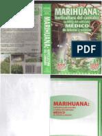 CERVANTES - Marihuana Horticultura de Cannabis La Biblia Del Cultivador
