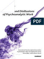 Green - Illusions and Disillusions of Psychoanalytic Work (2011).pdf