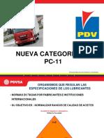 API PC11