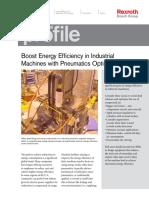 Pneumatic Energy Efficiency L