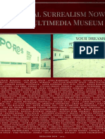 News to Share - Upcoming Events - International Surrealism Now 2017 Multimedia Museum Poros