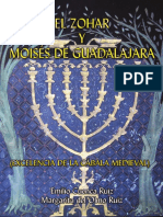 El Zohar y Moises de Guadalajara