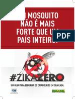 Panfleto Zika A4