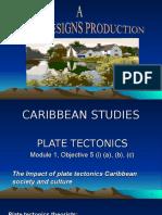 Plate Tectoni Cs
