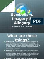 symbolism in feed