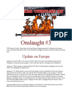 WWI Onslaught 3