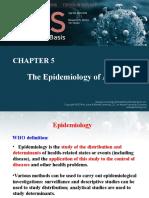AIDS Ch5 Epidemiology