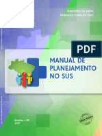 Manual Planejamento Sus