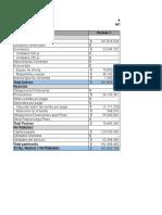 Entrega 2 - Evaluacion de Proyectos