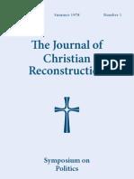 JCR Vol. 05 No. 01