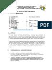 Silabo de Tecnologia Grafica - Prof. Paulo Escobedo (1)