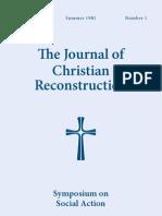 JCR Vol. 08 No. 01