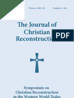 JCR Vol. 09