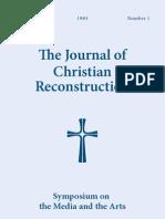 JCR Vol. 10 No. 01