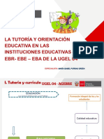 TUTORIA UGEL 04