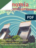 Revista Economia Colombiana No 333