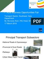 5 Transport SERD by MAlam 26Feb2016
