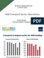 1 Transport SDCC by TDuncan Rev 14Mar2016